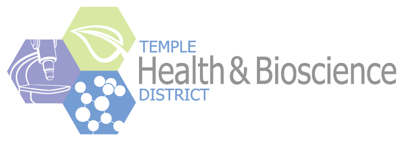 The Temple Health & Bioscience District